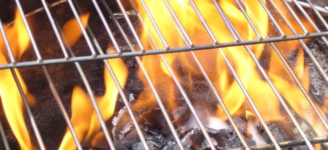 Reinigungszubehör für Ihren Weber Grill