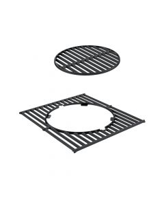 Rösle Grillrost Vario für Videro G3/G4