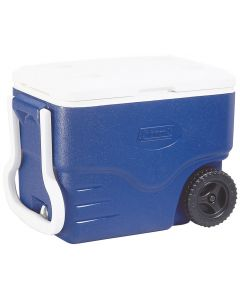 Coleman 40QT Performance Wheeled Kühlbox