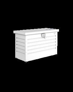 Biohort PAKET-BOX die Ablagebox für alle Paketdienste Gr. 100 weiß
