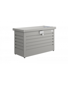 Biohort PAKET-BOX die Ablagebox für alle Paketdienste Gr. 100 quarzgrau-metallic