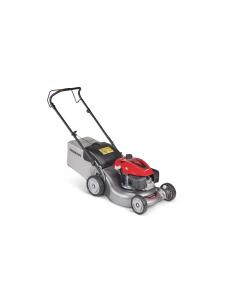 Honda Benzinrasenmäher HRG 466 PK IZY (Modell 2020)