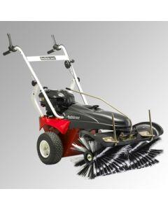 Tielbürger Kehrmaschine TK 36 Professional m. Honda Motor