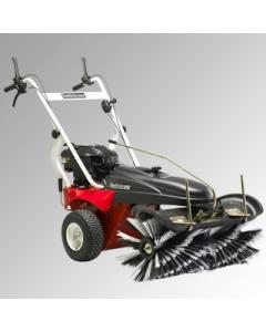 Tielbürger Kehrmaschine TK 38 Professional m. Briggs & Stratton Motor und Elektrostart